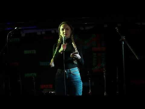 Степанова Арина - кастинг, актёрское мастерство, свои стихи