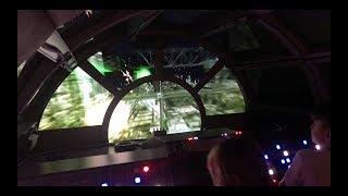 ORIGINAL Star Tours EXISTS on Disney Cruise Line - Oceaneer ClubLab - Disney Dream
