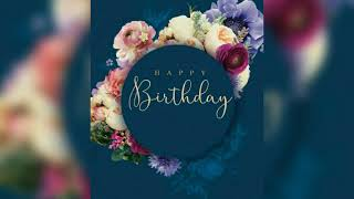 happy birthday to you..teri hansi me