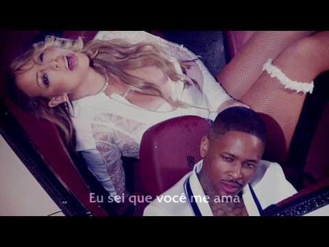 Mariah Carey - I Don't (feat. YG) (Tradução)