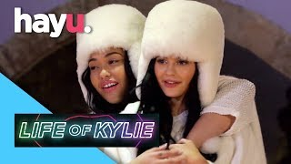 Kylie's Peruvian Commitment Ceremony With Best Friend   Life of Kylie