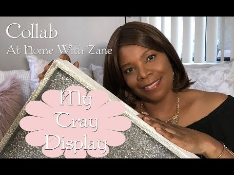 COLLAB: My Tray Display | HOSTED by At Home With Zane