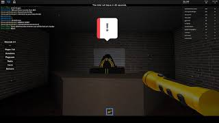 How to get secret badge in Roblox Horror Mansion