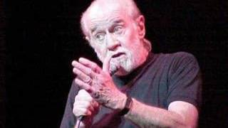 George Carlin - Bicycles