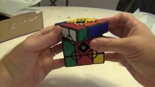 Tetrahexaminx, Orbit cube and Tetrahedral Gigaminx unboxing