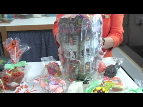 Halloween Candy Ideas - Wonderful & Tasty Treats - Halloween News
