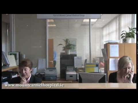 Mount Carmel Private Hospital Maternity Services Video