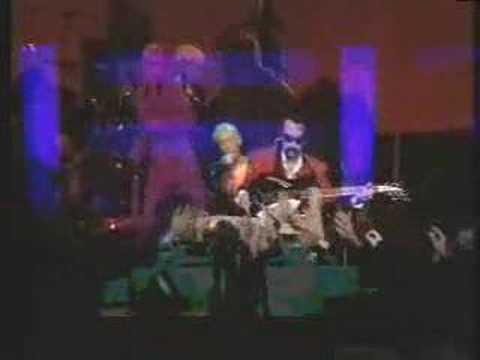 Eurythmics - Sweet surprise  ( Chris & Cosey with eurythmics )