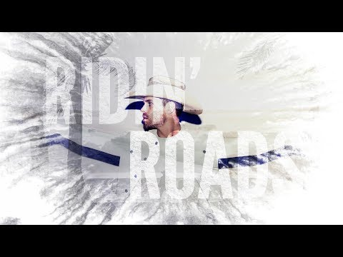 Dustin Lynch - Ridin' Roads (Lyric Video) Mp3