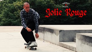 JOLIE ROUGE - Noah Clothing