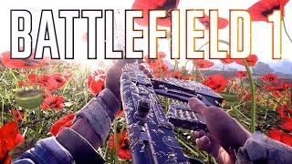 NEW DLC GUNS! (Battlefield 1 New DLC Weapons)