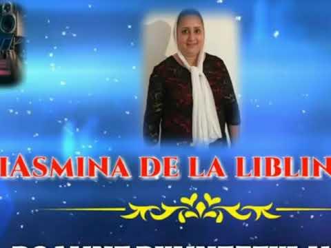 Sora Iasmina de la Libling Vino Doamne în casa mea
