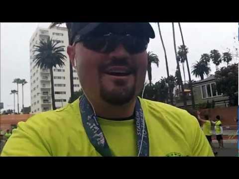 2013 LA Marathon