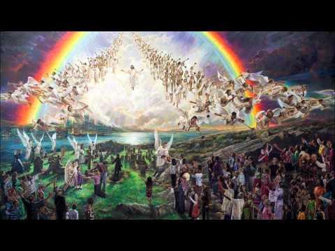 Deitrick Haddon Jesus Is Coming.wmv