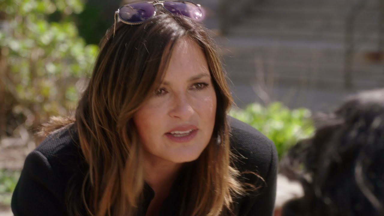 """Download Law and Order SVU 22x16 Sneak Peek Clip 1 """"Wolves In Sheep's Clothing (Season Finale)"""""""