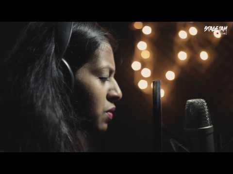 Stuti Bazari | Bhare Naina | Cover | Karaoke Star 2