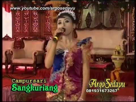 Kroncong Lungiting Asmoro, Si Cantik Nisa Sangkuriang Woyo