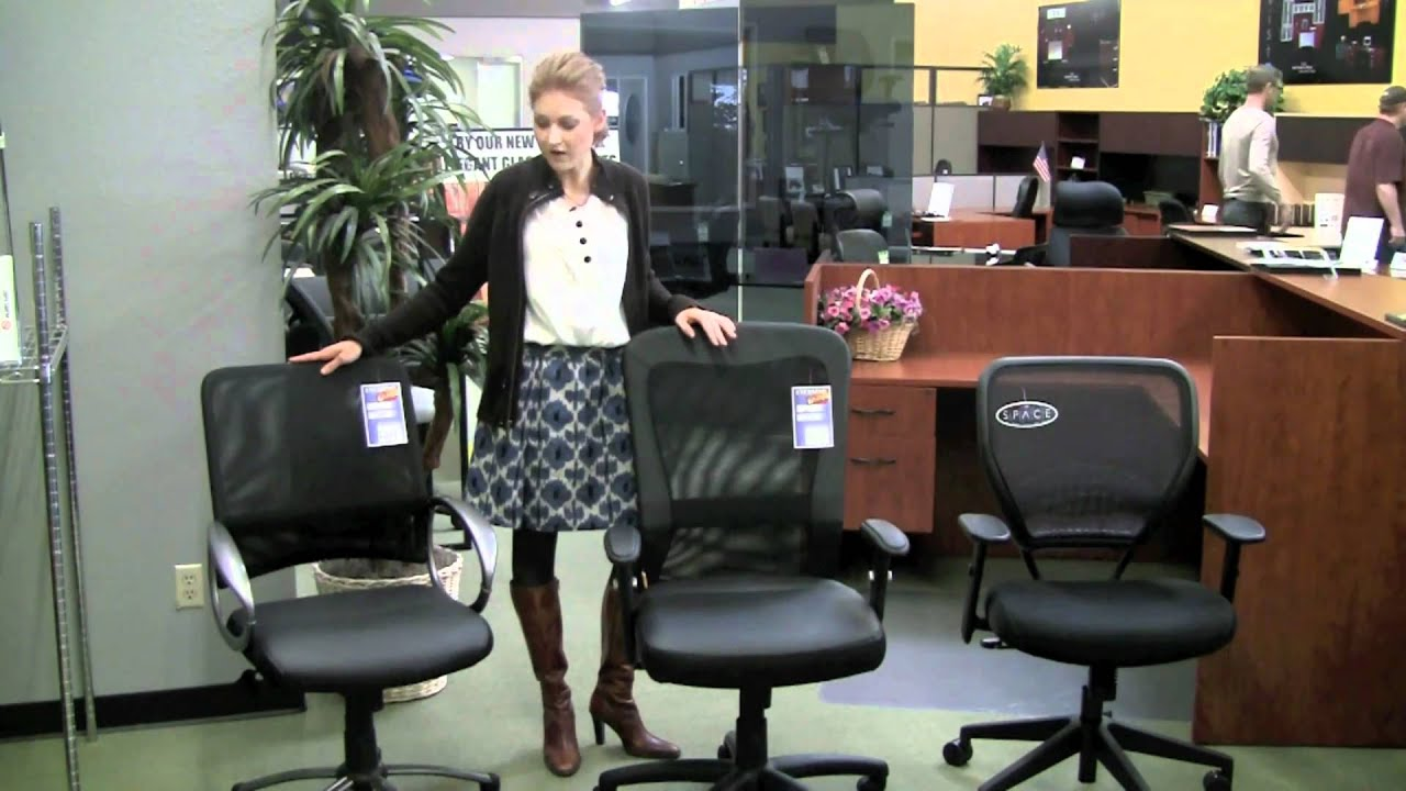 Office Star Chairs 3 inexpensive mesh office chairs- office star 5500, boss b580