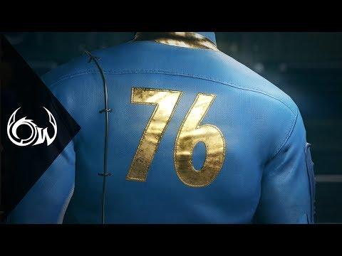 Atomot neki! ☢  - Fallout 76 🎮