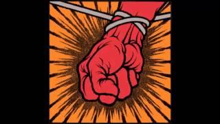 Metallica - St. Anger (Unofficial Remaster)(Full Album)