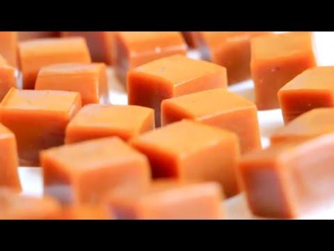 Конфеты ирис рецепт в домашних условиях