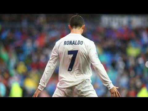 Cristiano Ronaldo / Farruko, Bad Bunny,...
