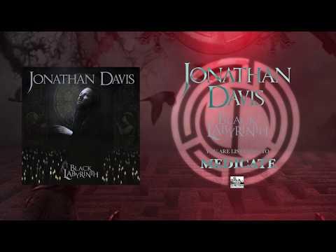 JONATHAN DAVIS  Medicate