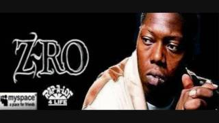 (NEW 2010) Z-Ro: One Night Stand (Remix) [Download Link]