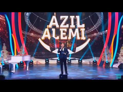 Азил алеми