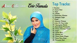Download lagu Album Cinta 2000 - Evie Tamala Lagu Pilihan Terbaik & Terlaris  - Dangdut Lawas Nostalgia (HQ AUDIO)