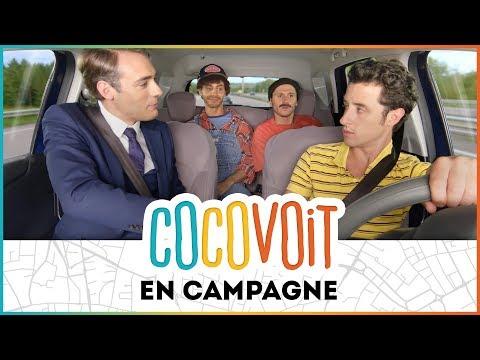 Cocovoit - En Campagne