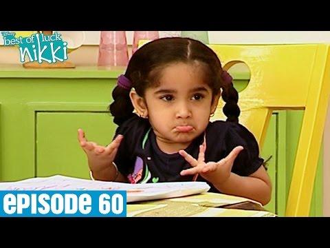 Best Of Luck Nikki   Season 3 Episode 60   Disney India Official
