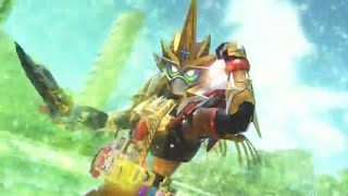 Gambar cover Kamen Rider: Climax Fighters Ex-Aid (Gameplay)