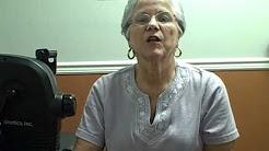 Summit, NJ Dr. Anderson - Peripheral Neuropathy, Food Sensitivity Treatment Success Story