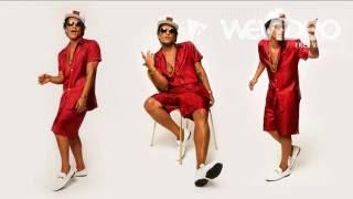 Chunky - Bruno Mars (Audio)