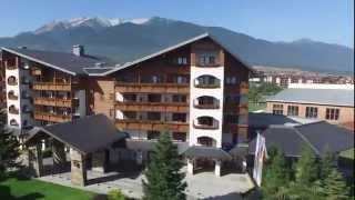 Kempinski Hotel Grand Arena Summer
