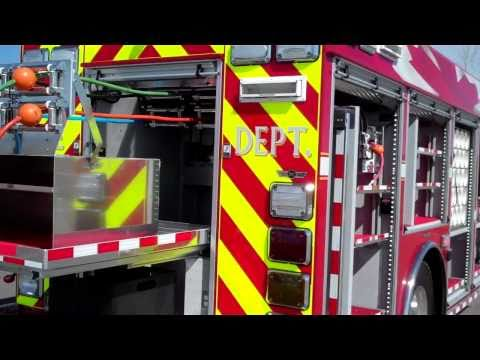 SVI Trucks - Calgary Heavy Rescue