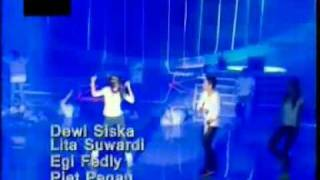 YouTube   RANDY P  MIKHA TAMBAYONG  DEWI SANDRA dll   NADA CINTA  Soundtrack Film NADA CINTA