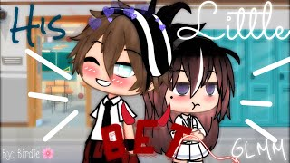 """His Little Bet..."" •Gacha Life Mini Movie•"