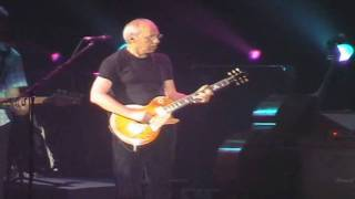 Mark Knopfler - Money for Nothing [Florence -05 ~ HD]