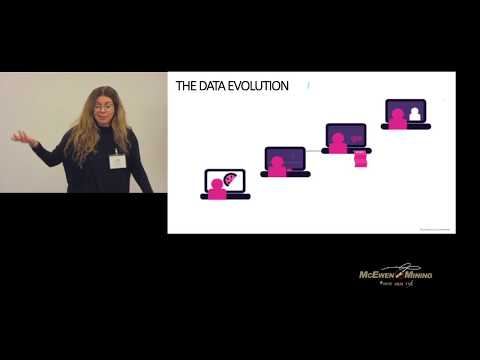 Mining data and data for mining - Dalia Asterbadi
