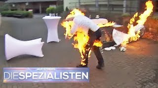 Hochzeitscrash: Schwangere Braut in Gefahr! | Die Spezialisten | SAT.1 TV