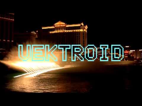 vektroid spf420 intro