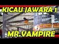 Kicau Jawara  Murai Batu Mr Vampire Menggila Di Latpres Hidayat  Mp3 - Mp4 Download