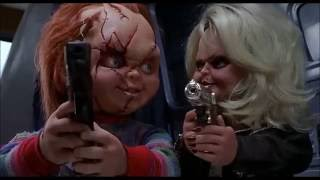 The Terrible Terror Podcast's 5 Bride of Chucky Deaths