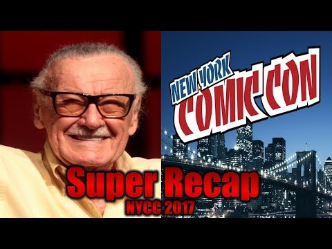 super Recap | Stan Lee being used by marvel | Retailers mad at marvel