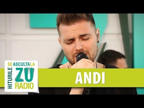 Andi - Ocean Drive (Duke Dumont) (Live la Radio ZU)