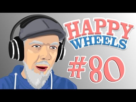 OPTICAL ILLUSIONS  | Happy Wheels - Part 80