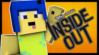 Inside Out Minecraft Roleplay