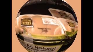 Polynesian Chicken Crockpot Recipe
